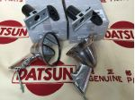 Datsun Bullet Mirrors (Genuine)
