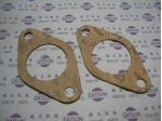 SU Twin Carburetor Insulator Gaskets (Genuine/B110 510 E10)