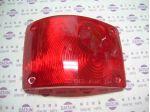 Rear Combination Lamp Stop Lens LH (Genuine/Datsun 1200 Ute)