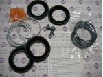 Front Disc Brake Repair Seal Kit (Genuine/TOKICO/B110)