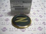 Z32 Black & Gold Hood TOP Badge (Genuine/300ZX Fairlady-Z)