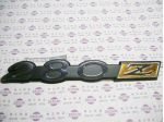 280Z Fender Side Emblem (Genuine/Fairlady-280Z)