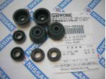 Rear Wheel Cylinder Repair Kit TOKICO 3/4 (Genuine/Datsun 1200 Ute Late Models)