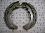 Front Brake Shoe Kit (Genuine/B10 Datsun 1200 Eraly models)
