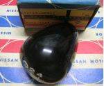 Shift Knob (NOS/Dogleg 5 Speed/Black)