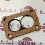 Single Carburetor Repair Insulator with Gasket