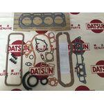 DATSUN 1200 UTE A12 Genuine Engine Repair Gasket kit(19pcs kit)