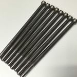 A12 lightweight pushrods