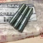 Genuine Manifold Stud Bolts 43mm