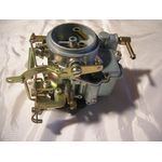 Single Carburetor (2-Barrel)