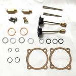 DATSUN SU Twin Carburetor Repair Gasket kit