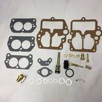 Single Carburetor Repair Gasket Kit (DCH306)