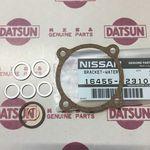 SU Twin Carburetor Repair Gasket KIT (Genuine)