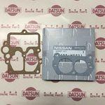 Single Carburetor Repair Gasket (Genuine)