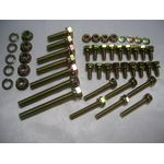 A Series Metric Engine Bolt Kit