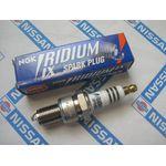 NGK IRIDIUM Spark Plug (BPR6EIX/BPR7EIX)