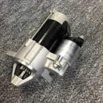 High Perfomance Engine Starter (1.0Kw/NAU10)