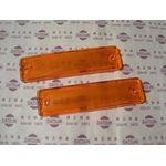 Side Flasher Orange Lens (Genuine/B110 & Ute)
