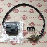 Anti-Diesel Solenoid Valve (Genuine/DFC306/DATSUN 1200 Ute (Late models)