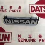 DATSUN Fender Badge/Emblem (Genuine/Datsun1200 Ute)