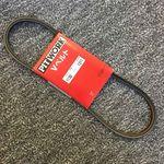 A10/A12 Early Fan Belt 838mm (Genuine)