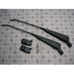 Wiper Arms Black (Genuine/B110 Datsun 1200 Ute)