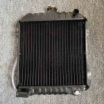 Radiator (Genuine/Datsun 1200 Late Ute)