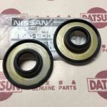 Front Suspension/Strut Dust Seals (Genuine/B110 Datsun 1200 Ute)