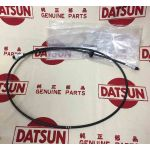 Speedometer Flexible Shaft (Genuine/Datsun SP311,510/1920mm)