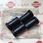 Rear Leaf Front Bushing (Genuine/B110 Coupe/Sedan)