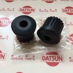 Rear Leaf Front Bushing (Genuine/B110-VAN Datsun 1200 Ute)