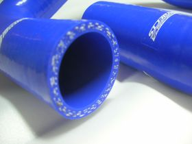 Silicon Radiator Hoses (BLUE)
