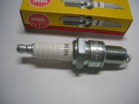 NGK Spark Plug (Genuine-BP5ES/BP6ES/BP7ES)