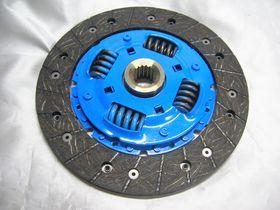 High Performance Clutch Disk (A12/A14/A15)