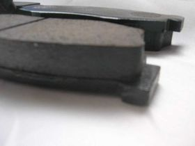 Brake Pads (Datsun 1200 Ute Late Model)