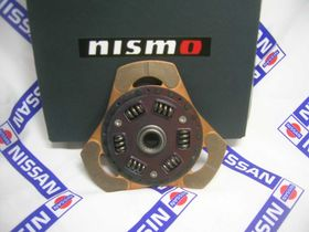 NISMO Racing Metal Clutch Disk (A12/A14/A15)