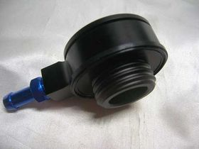 Racing Engine Oil Filler Cap (Vent of Blow-by Gas)