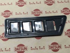 Rear Piller Finisher LH (Genuine/Datsun1200 Ute)