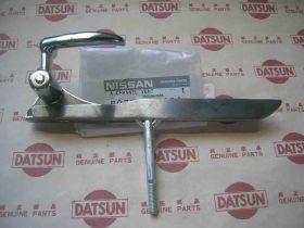 Ventilator Channel LH (Genuine/B110 Datsun 1200 Ute)