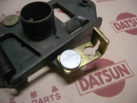 Hood Lock Lower (Genuine/B110 Datsun 1200 Ute/Female)