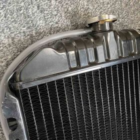 Radiator (Genuine/Datsun 1200 Late Ute)