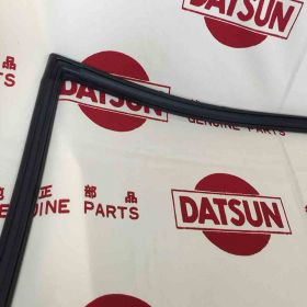 Front Windshield Weatherstri (Genuine/B110 Datsun 1200 Ute)