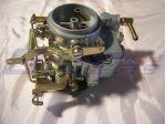 Single Carburetor (2-Barrel)