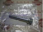 Oil Pump Bolt M8-55mm (Nissan Genuine)