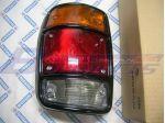Rear Combination Lamp Unit LH (Genuine/Datsun 1200 Ute)