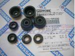 Rear Wheel Cylinder Repair Kit TOKICO 3/4 (Genuine/Datsun 1200 Ute Late Models)