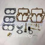 Single Carburetor Repair Gasket Kit (DCH306)