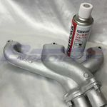 """Nissan Thermo Guard Silver Spray (Cannot Send """"Spray"""" to International Buyer)"""