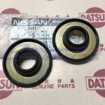 Front Suspension/Strut Dust Seals (Genuine/B110 Datsun 1200 Ute)