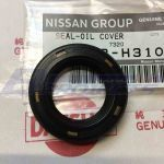 Gearbox Front Cover Oil Seal (Genuine/56 Series Gearbox)